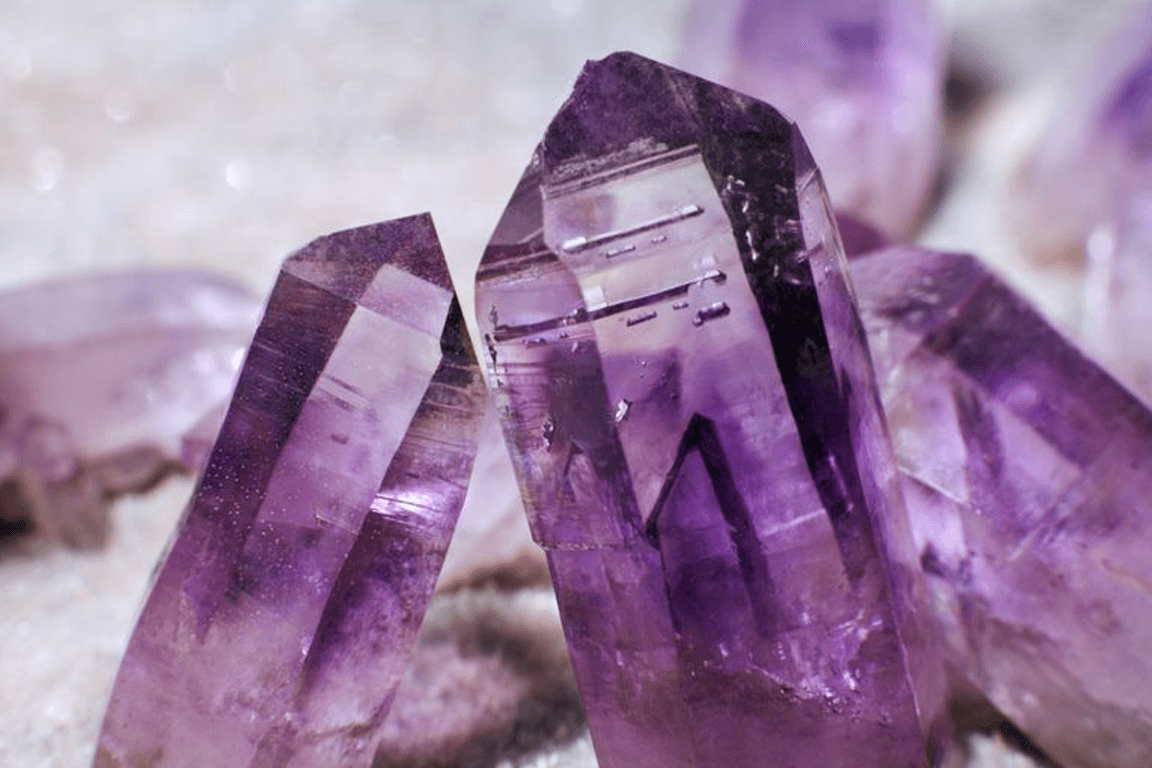 The Infrared Radiant Amethyst Biomat