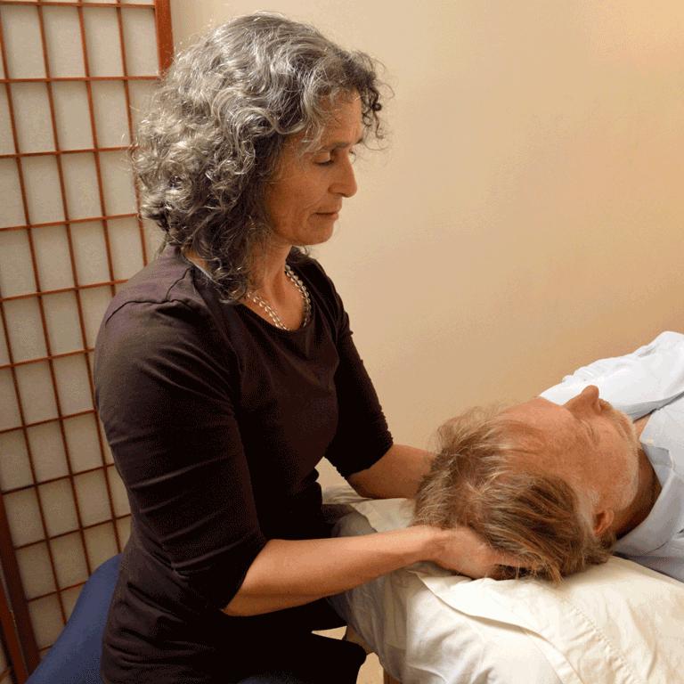 Biodynamic Massage Vancouver